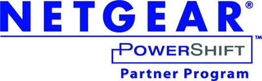 Netgear Authorized Partner