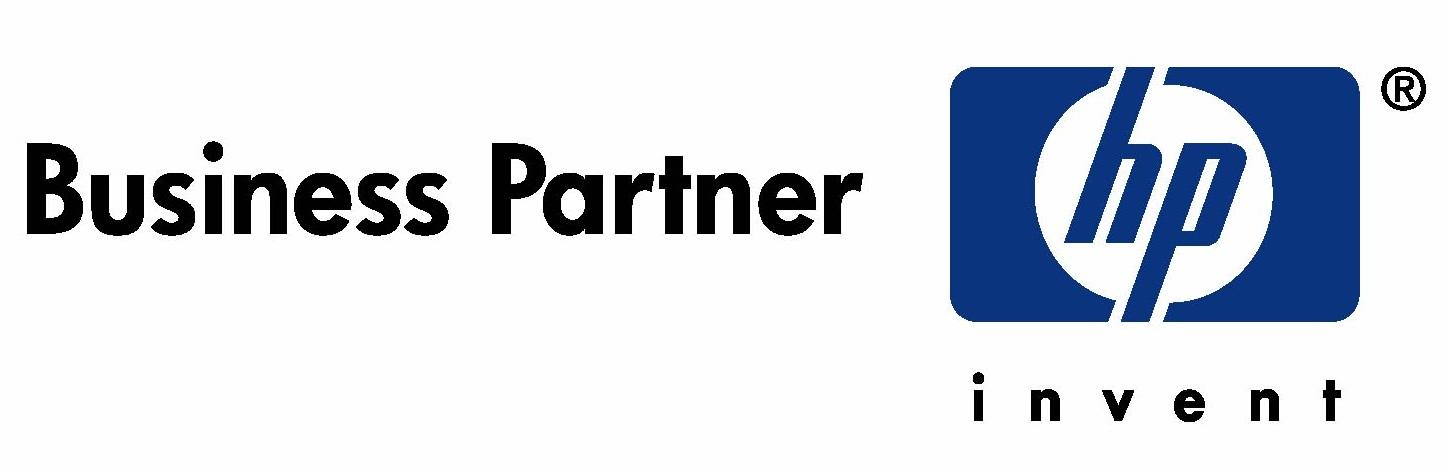 HP Authorized Partner