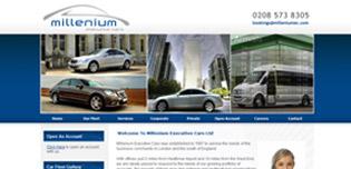 Millenium Executive Cars