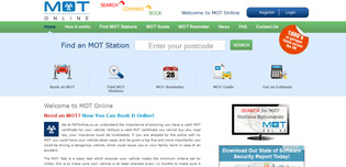 MOT Online