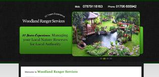 Woodland Ranger Services