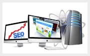 Website Development, Hosting, Marketing, Ecommerce...